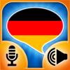 Alemán para Todos: Curso de conversación intensivo - aprender a hablar una idioma con lecciones de vocabulario y ejercicios de gramática