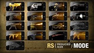 i-Gun Ultimate - Original Gun App Sensation screenshot three