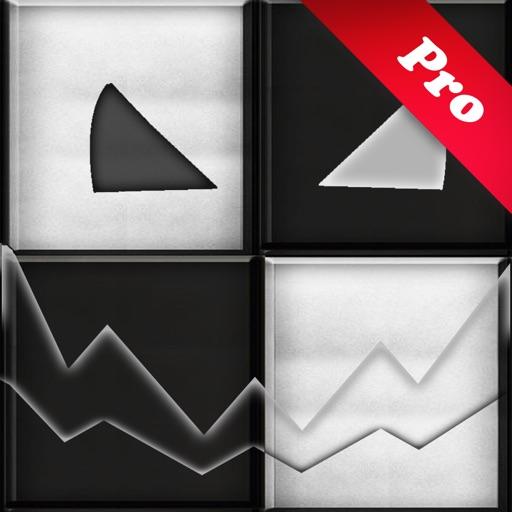 White Revenge Tile - Don't Step on it! Pro cctv5 iOS App