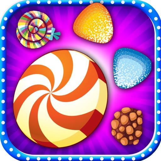 Go Sweet Candies Launch FREE- Shooting Cannon War Craze Blast iOS App