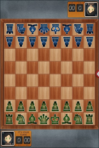 mobile Chess Скриншоты3