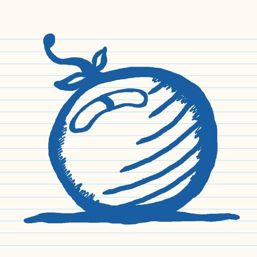 拯救种子 : 涂鸦物理游戏  – Saving Seeds : doodle physics