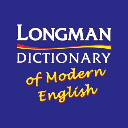Longman Dictionary of Modern English