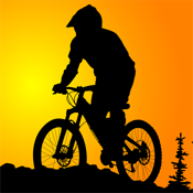 Mountain Bike Trails icon