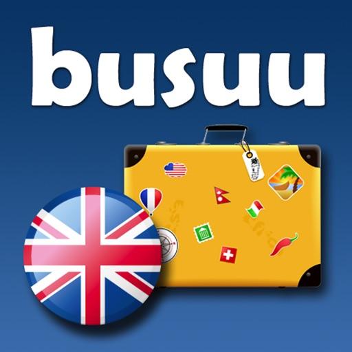 busuu.com English travel course