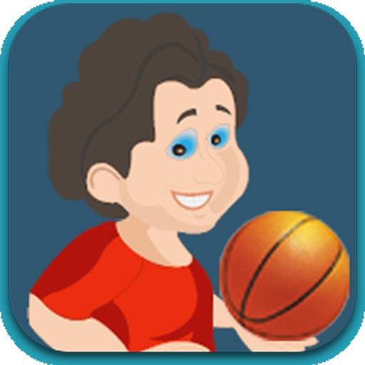 Basketball Star - Real Stardunk Showdown!! iOS App