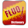 Fluo! - Spanish Dictionary - InSili.co