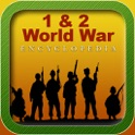 HD First and Second World War icon