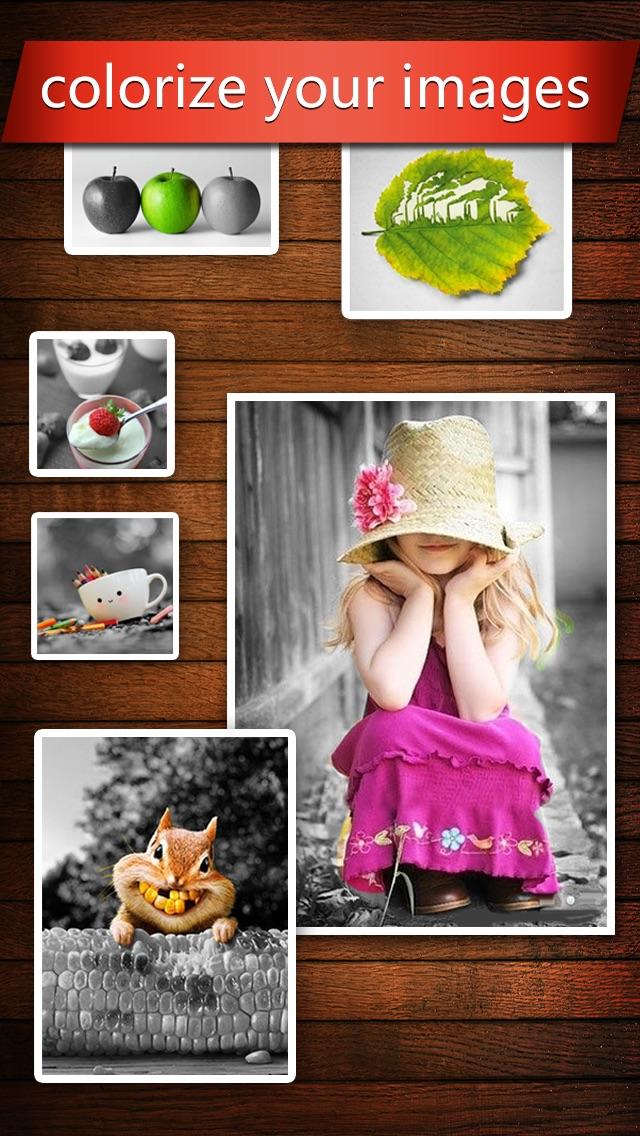 Color Effects HD (Rec... screenshot1