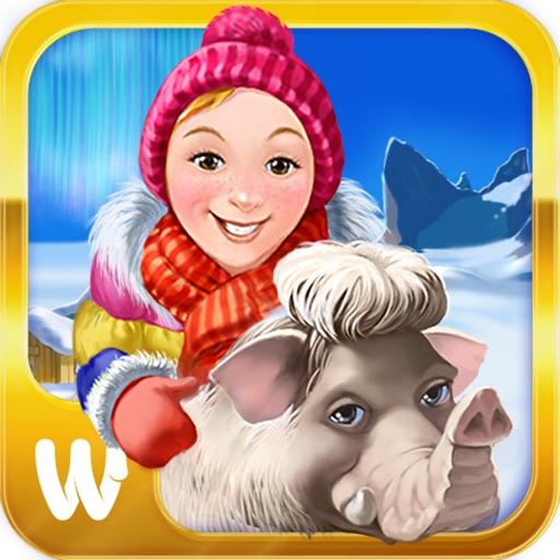 Веселая ферма 3 — Ледниковая эра