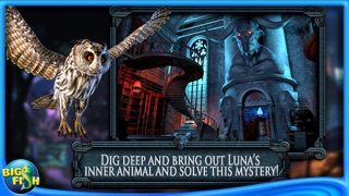 The Beast of Lycan Isle Collector's Edition - A Hidden Object Adventure-3