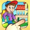 Aktionspuzzle für Kinder 4