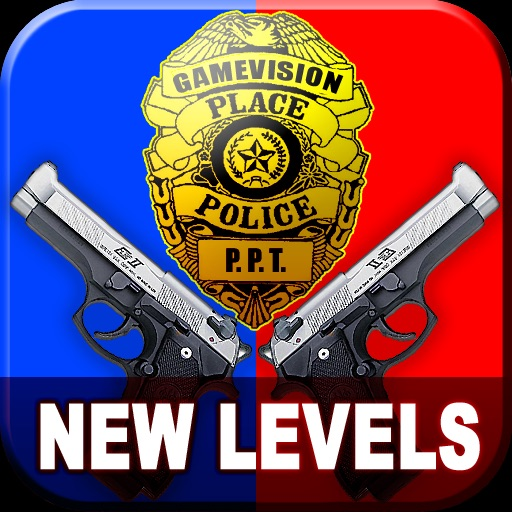 Professional Police Training iOS App