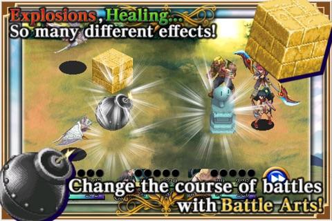 RPG Soul of Deva screenshot 2