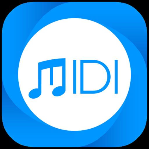 SuperMidi - Midi音乐转换播放器