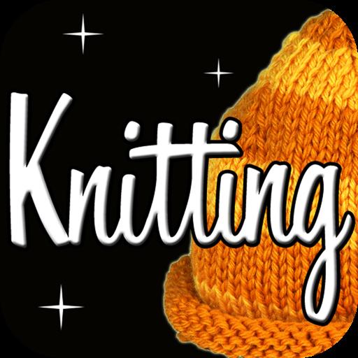 Knitting and Crocheting HD