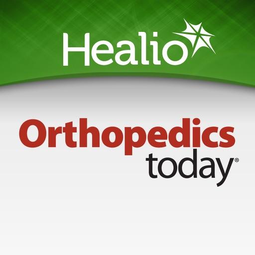 Orthopedics Today Healio for iPhone iOS App