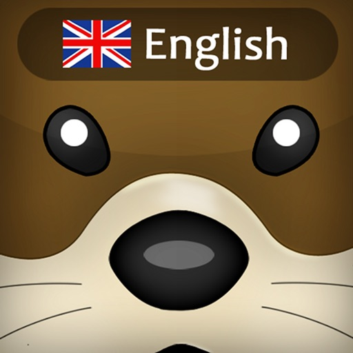 Learn English for Kids - Ottercall iOS App
