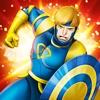 Superhero Slam - Super Fun Cartoon Battle Multiplayer Hero Chase Run