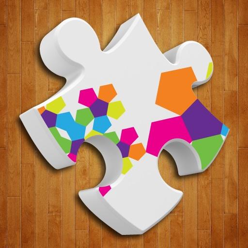 YourPuzzle (AppStore Link)
