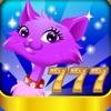 Kitty Cat Slots™ –  FREE Premium Casino Slot Machine Game