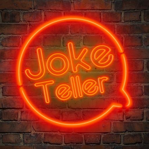 英文笑话JokeTeller