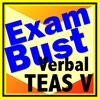 TEAS V Verbal Prep Flashcards Exambusters