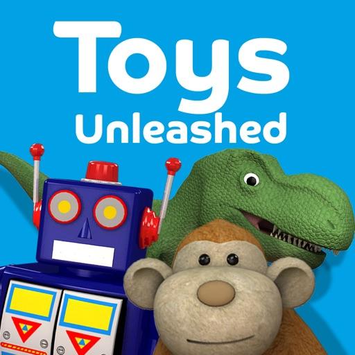 Toys Unleashed iOS App