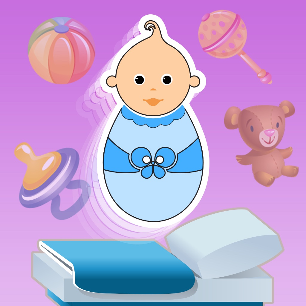 download baby bounce best apps for iphone and ipad