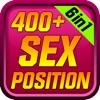400+ A Best Sex Positions HD & 365 Sex Calendar