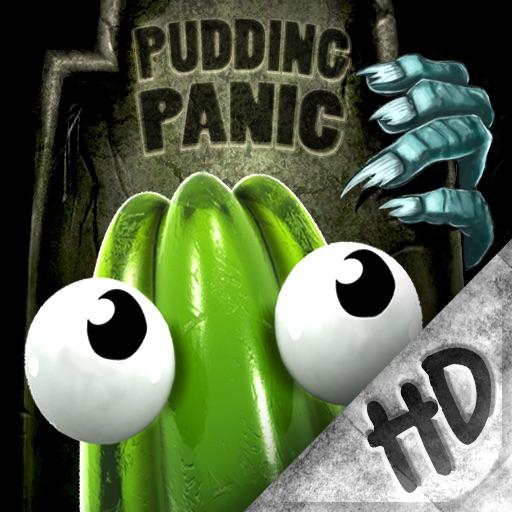 惊恐的布丁HD:The Great Jitters: Pudding Panic HD