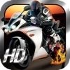 A Desert Outlaw Bike Race Police Chase : PD Nitro 3 Free HD