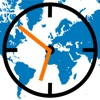iTimeZone - World Clocks Calculator