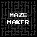 MazeMaker - Build Your Labyrinth icon