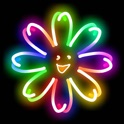 Kids Paint Joy -Magic Brushes and Colors icon