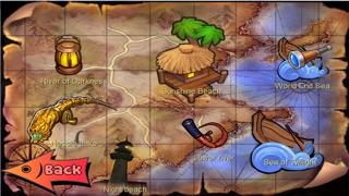 Screenshot #5 for Fishing Land