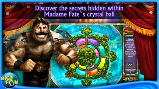 Mystery Case Files: Madame Fate-4