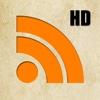 RSS Reader HD