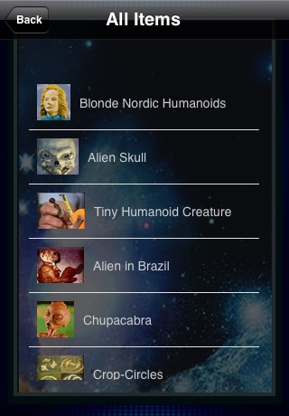 Aliens (Lite) screenshot 3