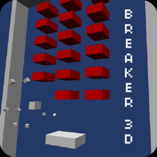 Breaker3D
