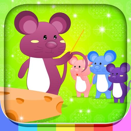 BabyStar ; 老鼠开会