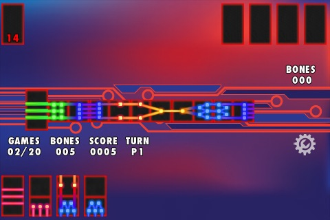 Domino screenshot 4