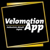Velomotion App - Magazin