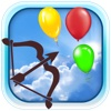 Balloon Hit HD Free