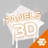 PANELS 3D