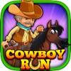 Cowboy Run Game