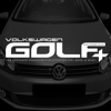 Volkswagen Golf + Magazine