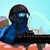 Advanced Warfare - Spiel von Soldaten, Panzer, Krieg, Kampf und Armee