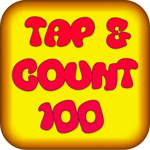 Tap & Count 100