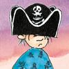 Den lille pirat